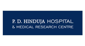 P D Hinduja Hospital & Medical Research Centre